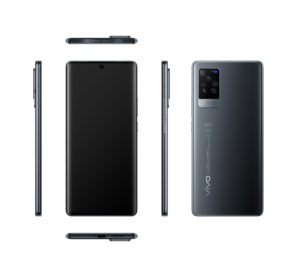 vivo X60 Pro Black 8000x7382x