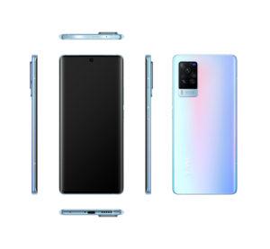 vivo X60 Pro Blue 8000x7382x