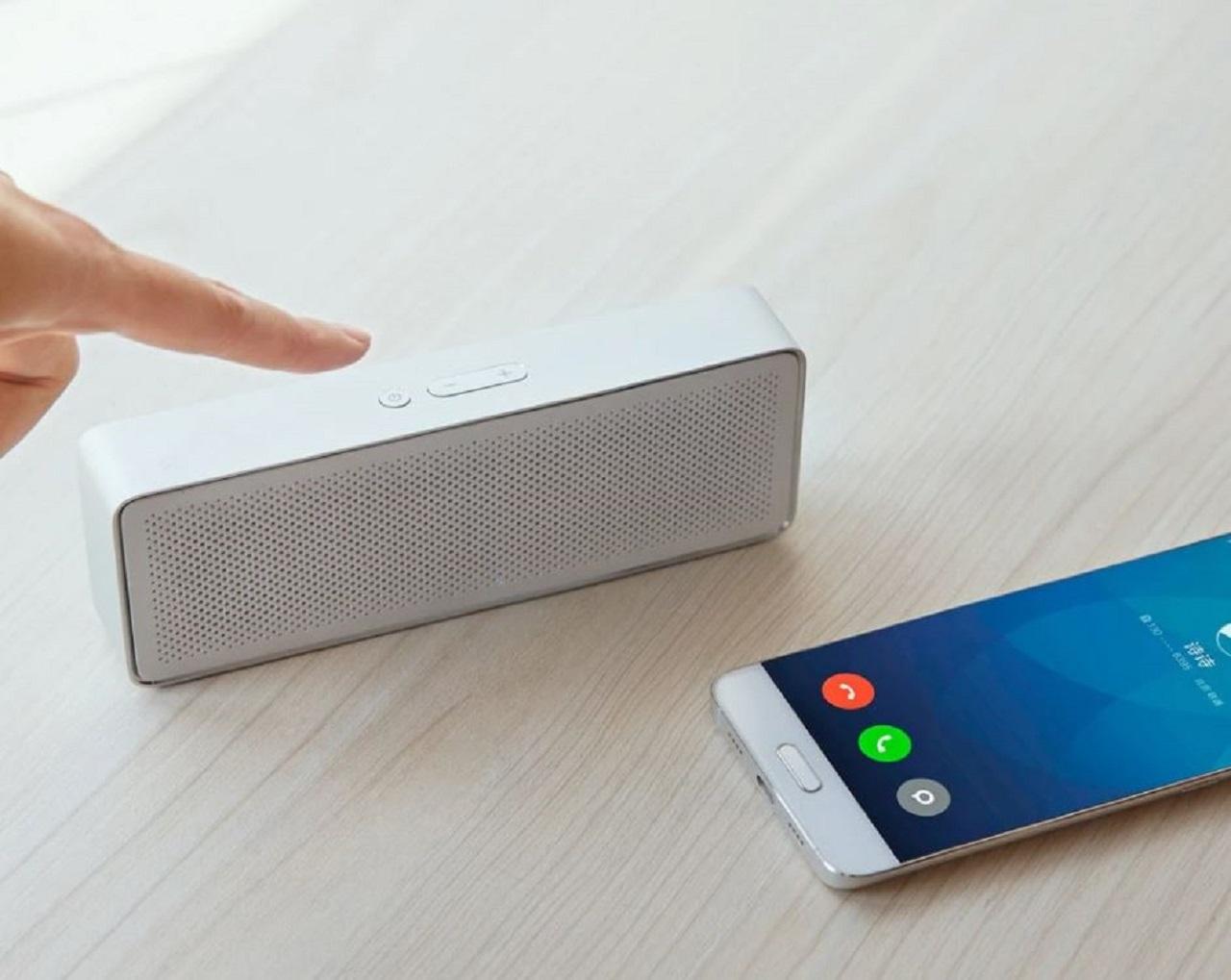 Xiaomi MI BT Speaker: skvělý bluetooth reproduktor se slevou 67 % v obchodě Cafago.com [sponzorovaný článek]