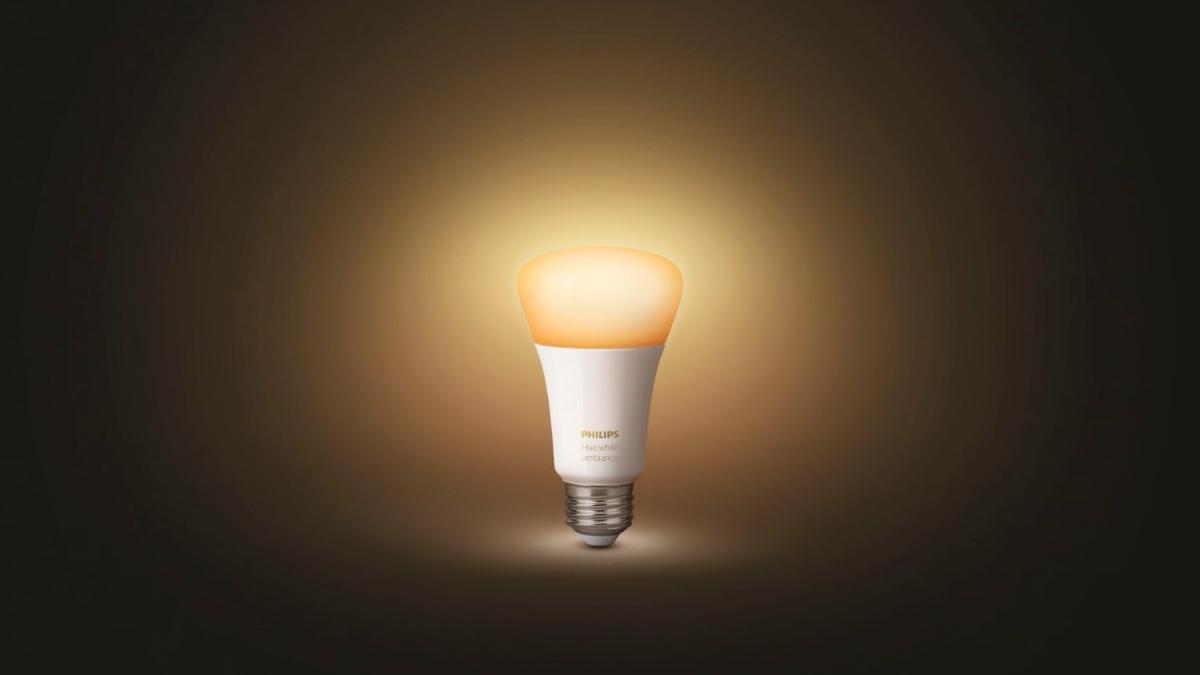 Chytré žárovky, vysavače i čističky vzduchu jsou tento týden levnější o 40 % [sponzorovaný článek]