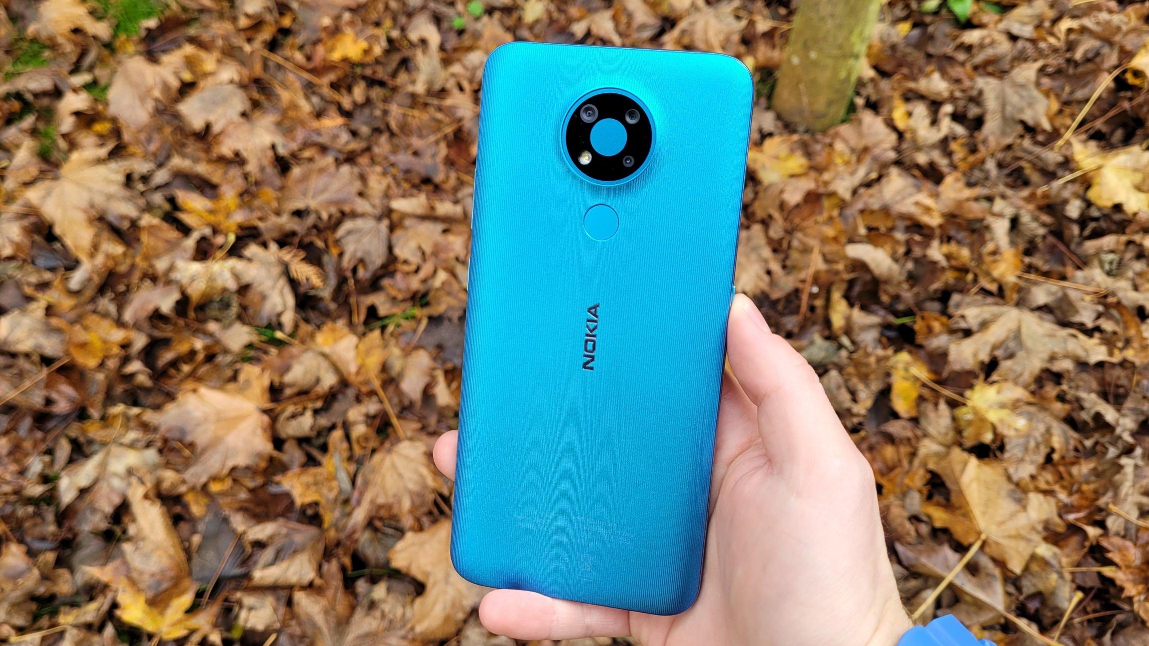 Nokie zřejmě dostanou HarmonyOS od Huawei