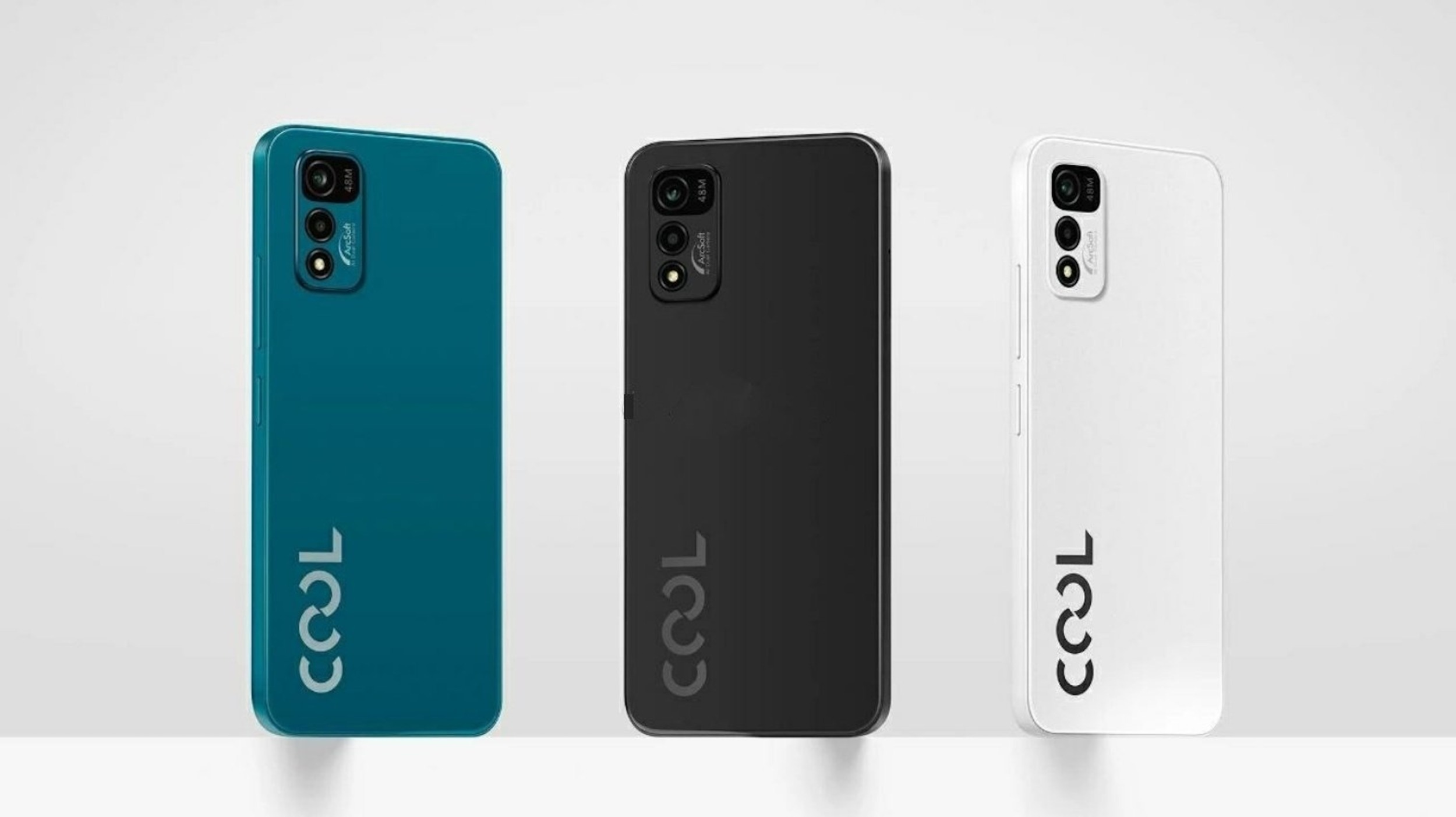 Coolpad Cool 20 známe oficiálně