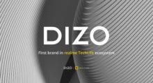 Značka DIZO patří nově pod křídla Realme