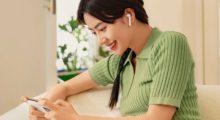 Huawei přichází se sluchátky FreeBuds 4