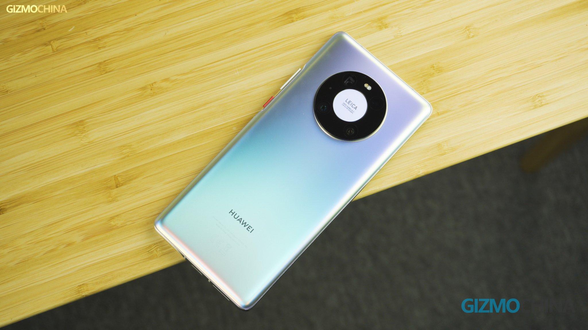 Huawei Mate 50: jak je to s případným odkladem vydání