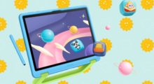 Huawei vydal MatePad T 10 v dětské edici