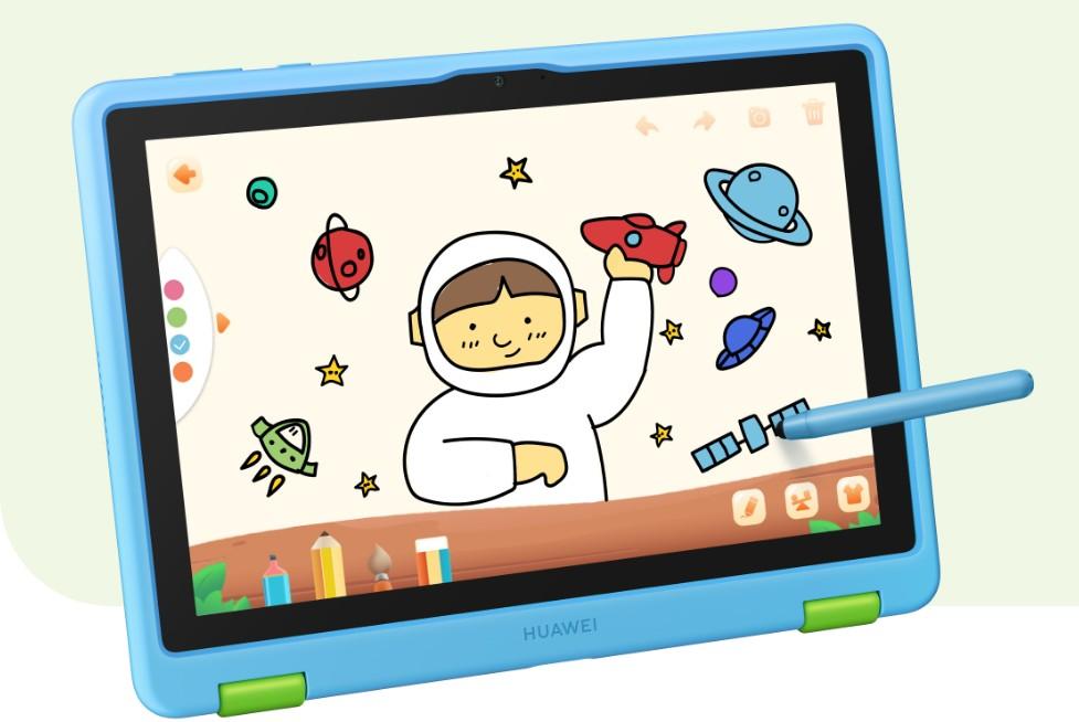 Huawei MatePad T 10 Kids Edition 4 977x654x