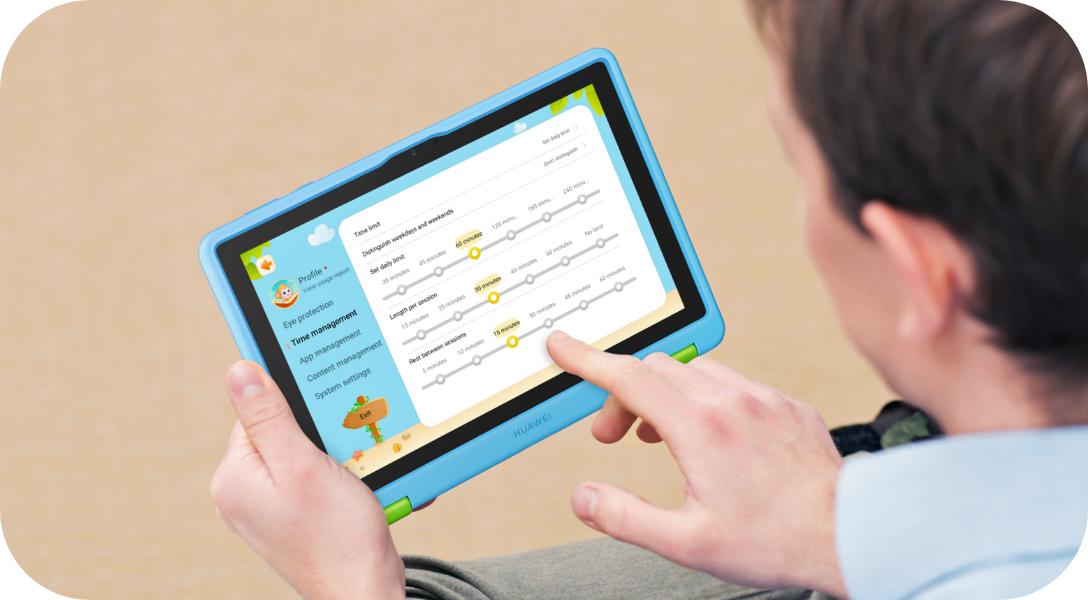 Huawei MatePad T 10 Kids Edition 5 1088x600x