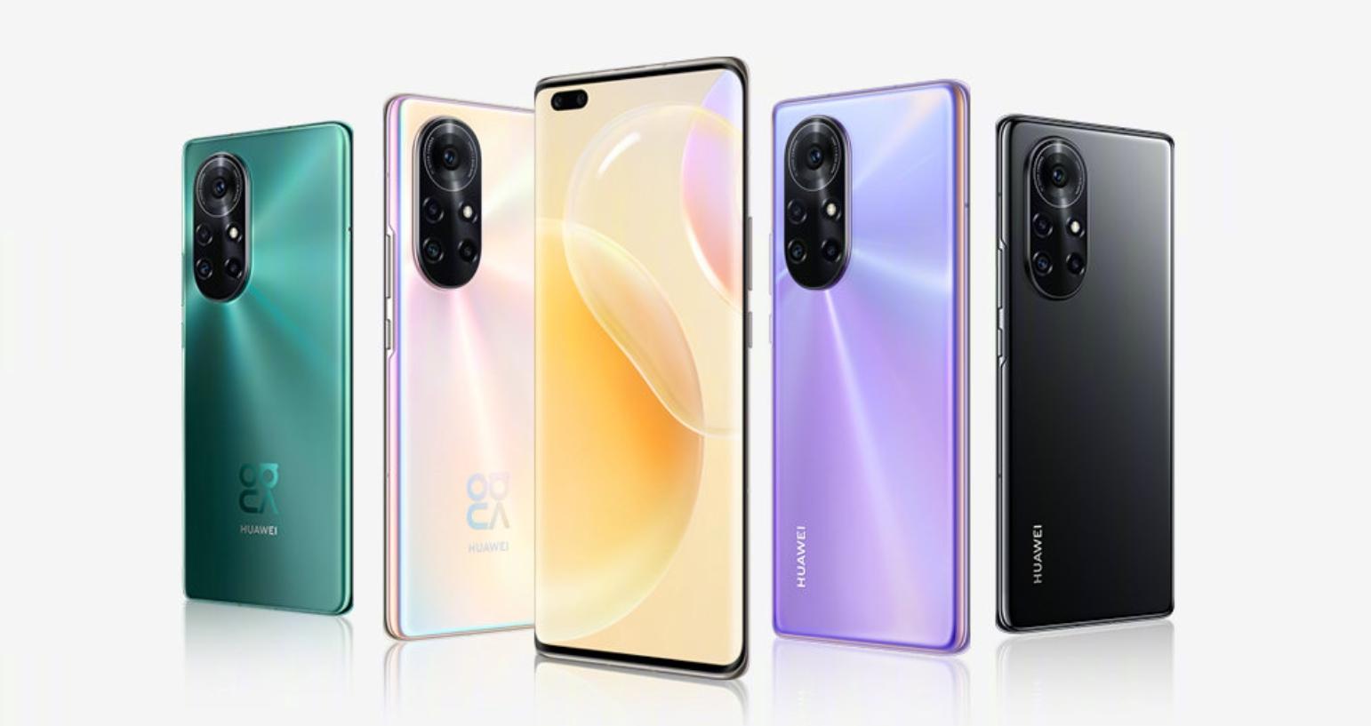 Huawei pracuje na Nova 9, dorazit může už v létě