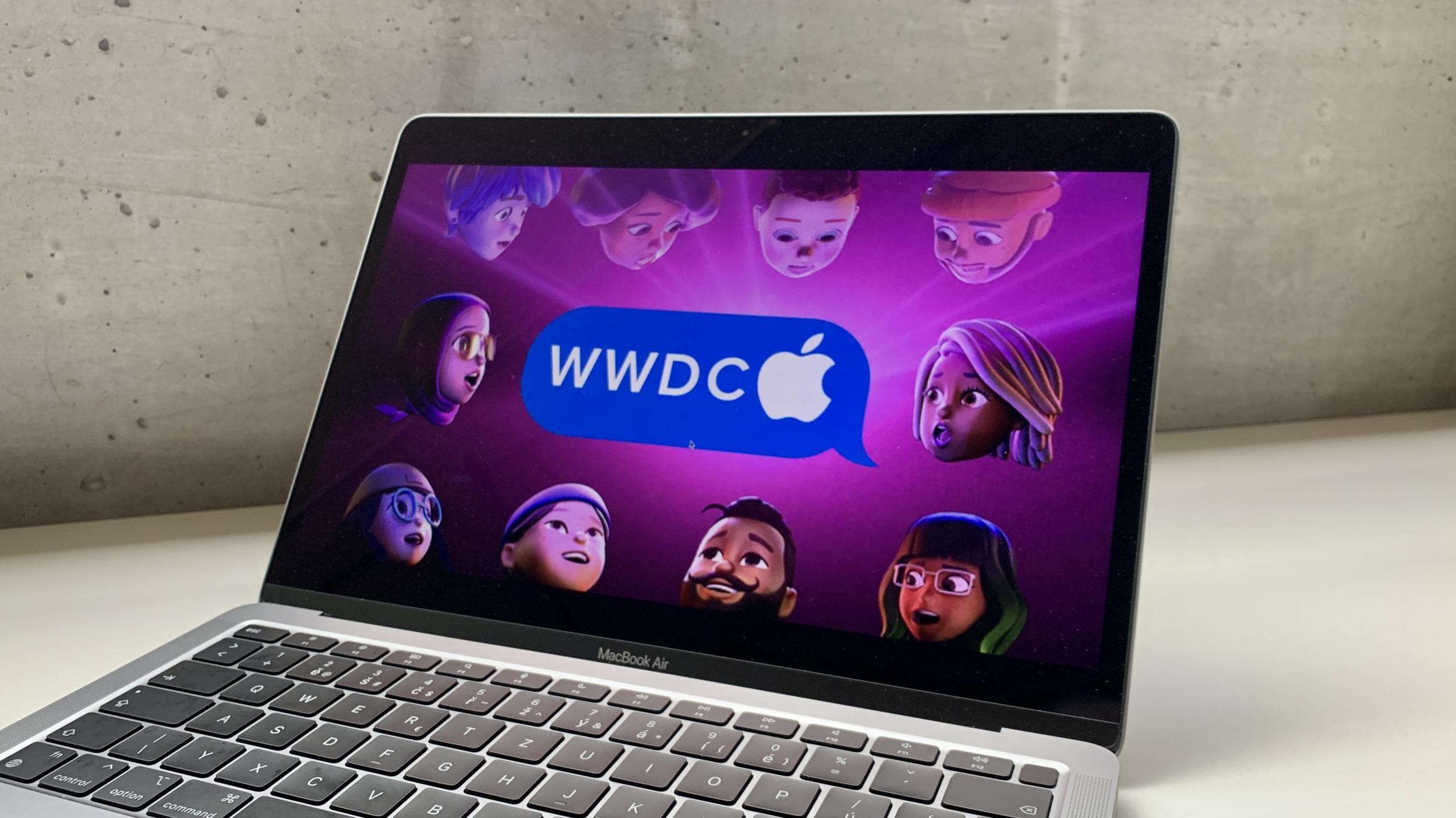 Již dnes v 19:00 startuje WWDC, kde Apple představí nový iOS 15 + jak sledovat