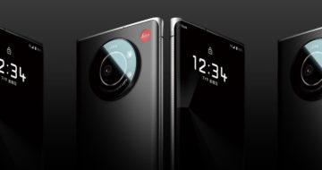 Leica Leitz Phone 1; Zdroj: Leica