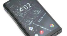 FiiO M11 Plus je nadupaný hudební přehrávač s Androidem