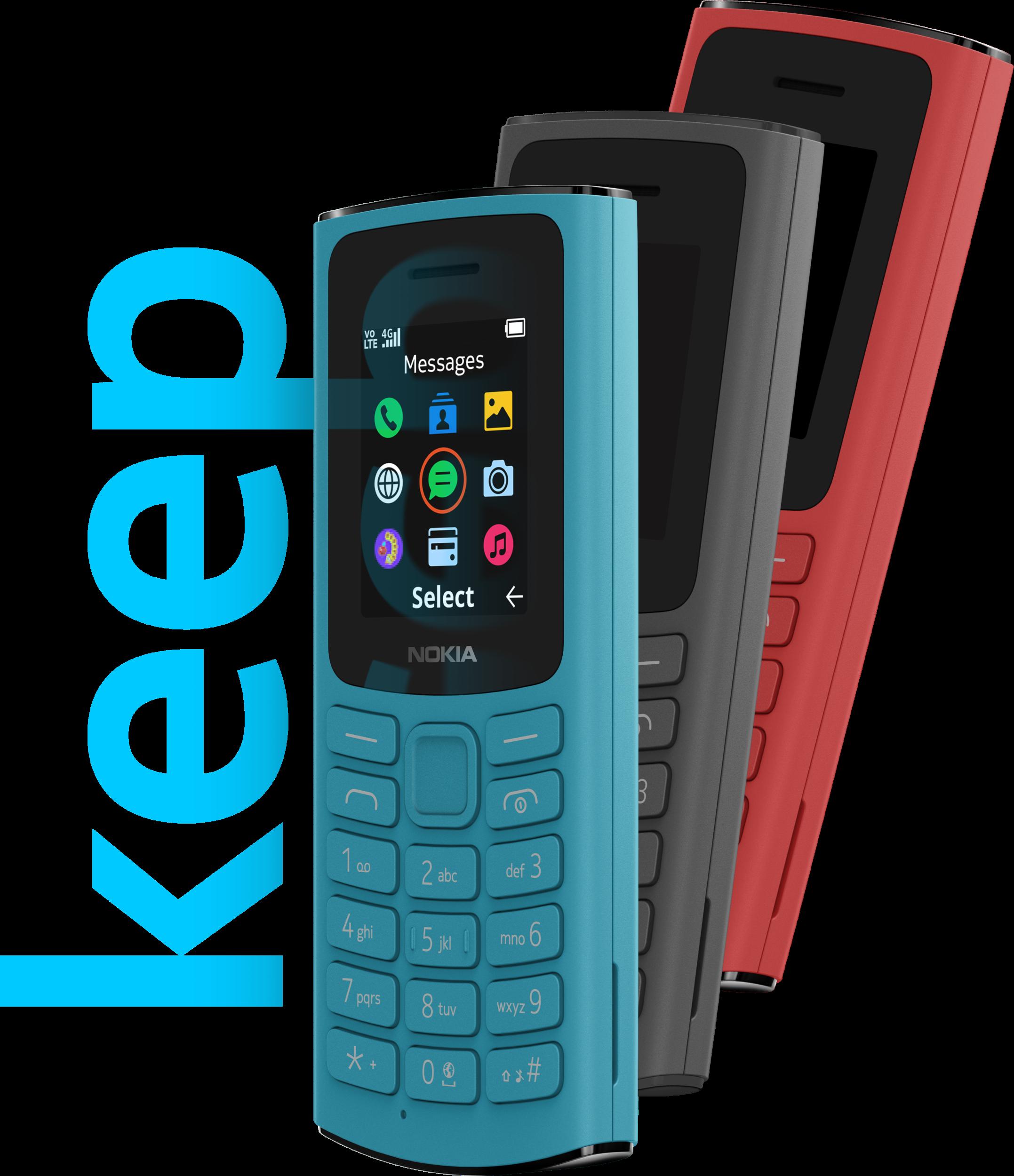 Nokia 105 3448x4000x