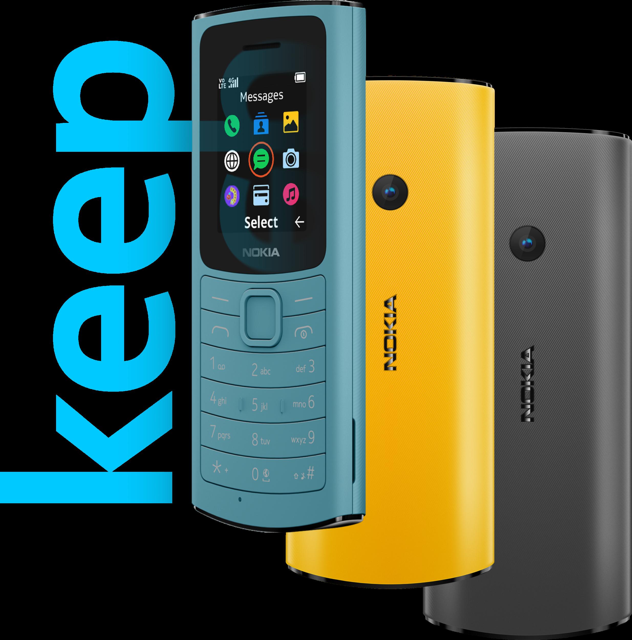 Nokia 110 2 3516x3560x