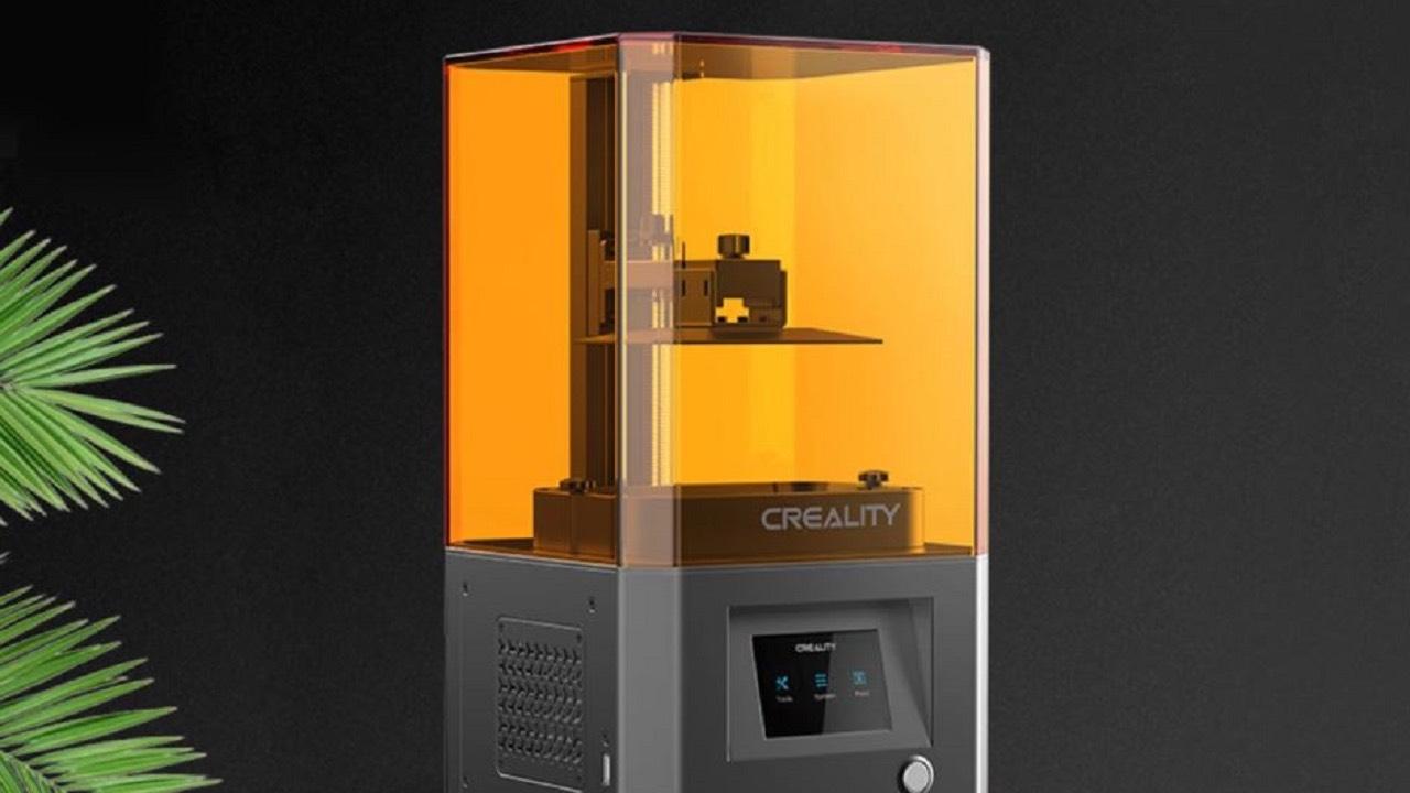 Tiskárna Creality 3D za cenu, kterou jinde nenajdete. Nyní u Aliexpressu [sponzorovaný článek]