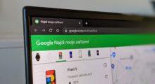 Google vytvoří svou verzi sítě ve stylu Apple služby Najít