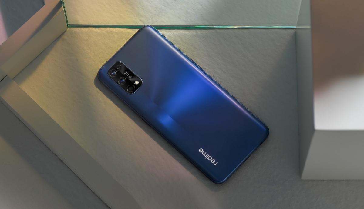 Realme chystá dva nové telefony se stejnými specifikacemi