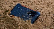 Nový Doogee S97 Pro má laser pro měření vzdáleností