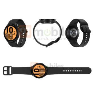 Samsung Galaxy Watch4 3 1000x1000x