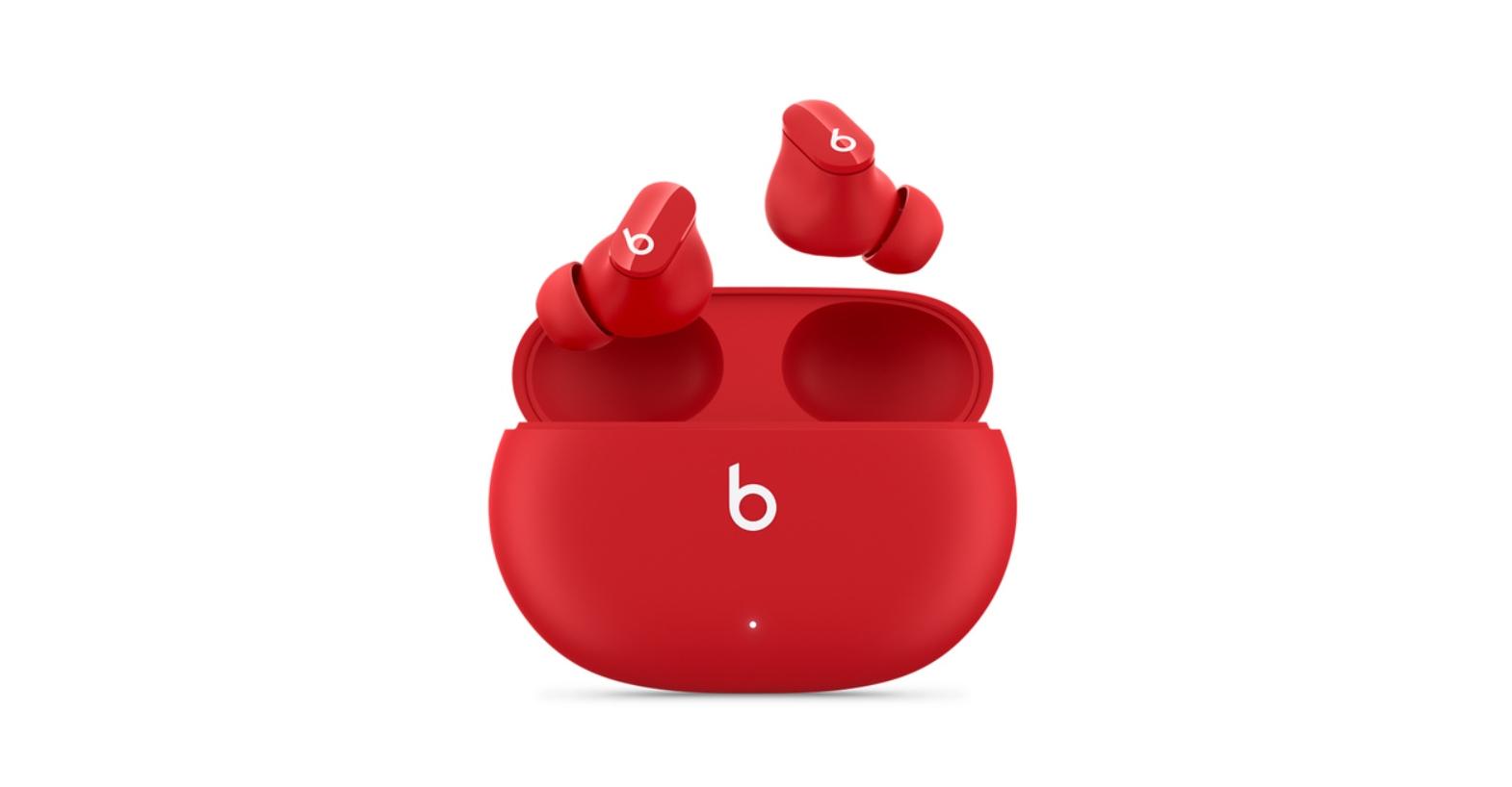 Beats Studio Buds přichází na scénu a potěší nejen dobrou cenou