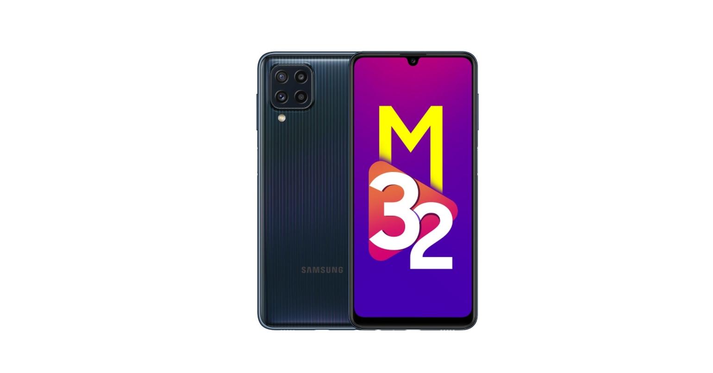 Galaxy M32 oficiálně představen