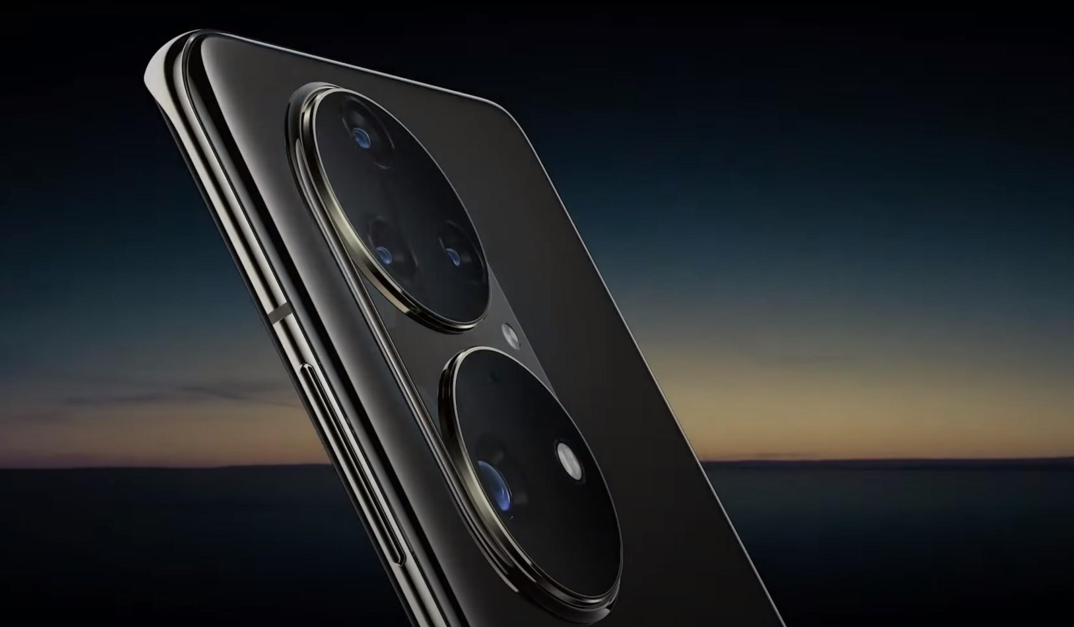 Huawei představí novinky P50 na konci měsíce [aktualizováno]