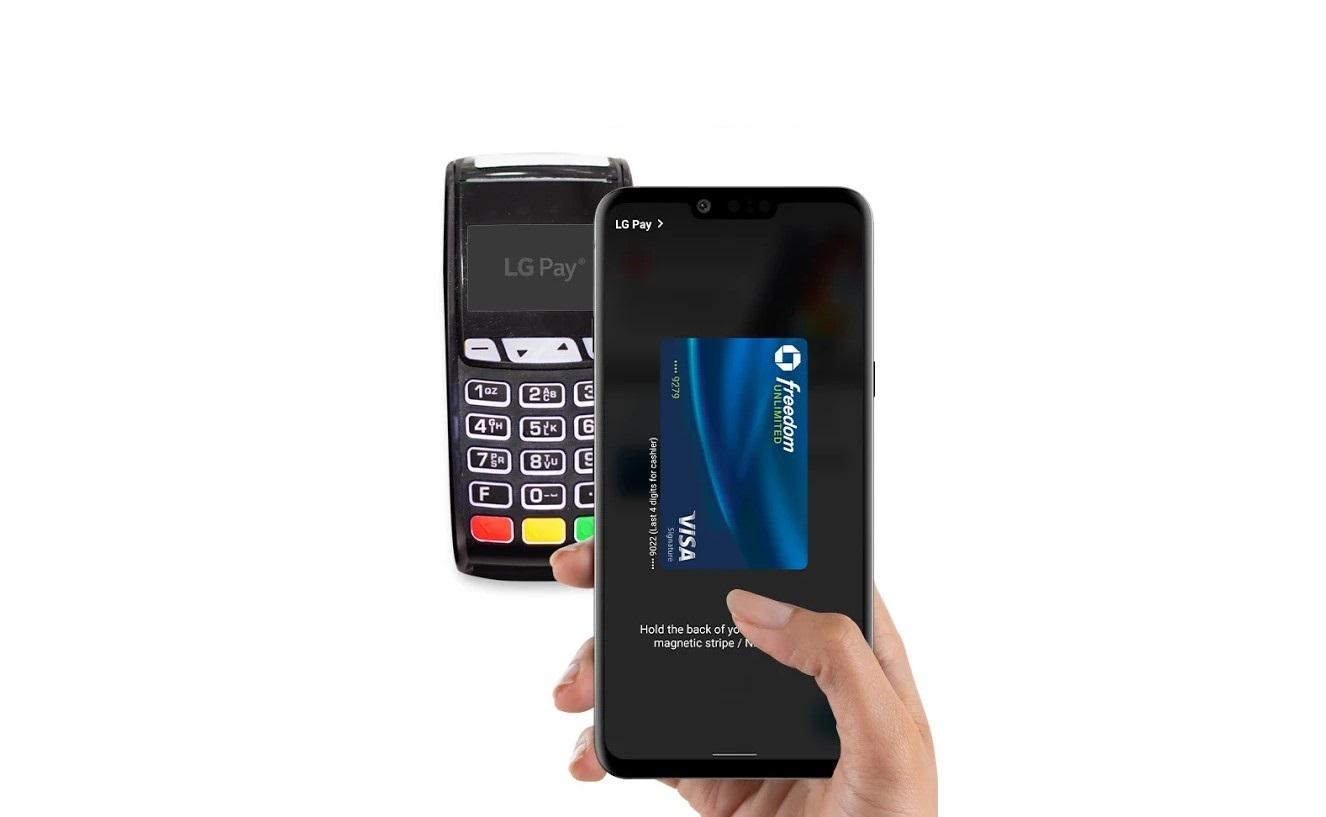 LG Pay končí, ani placení se nevyplatí této společnosti