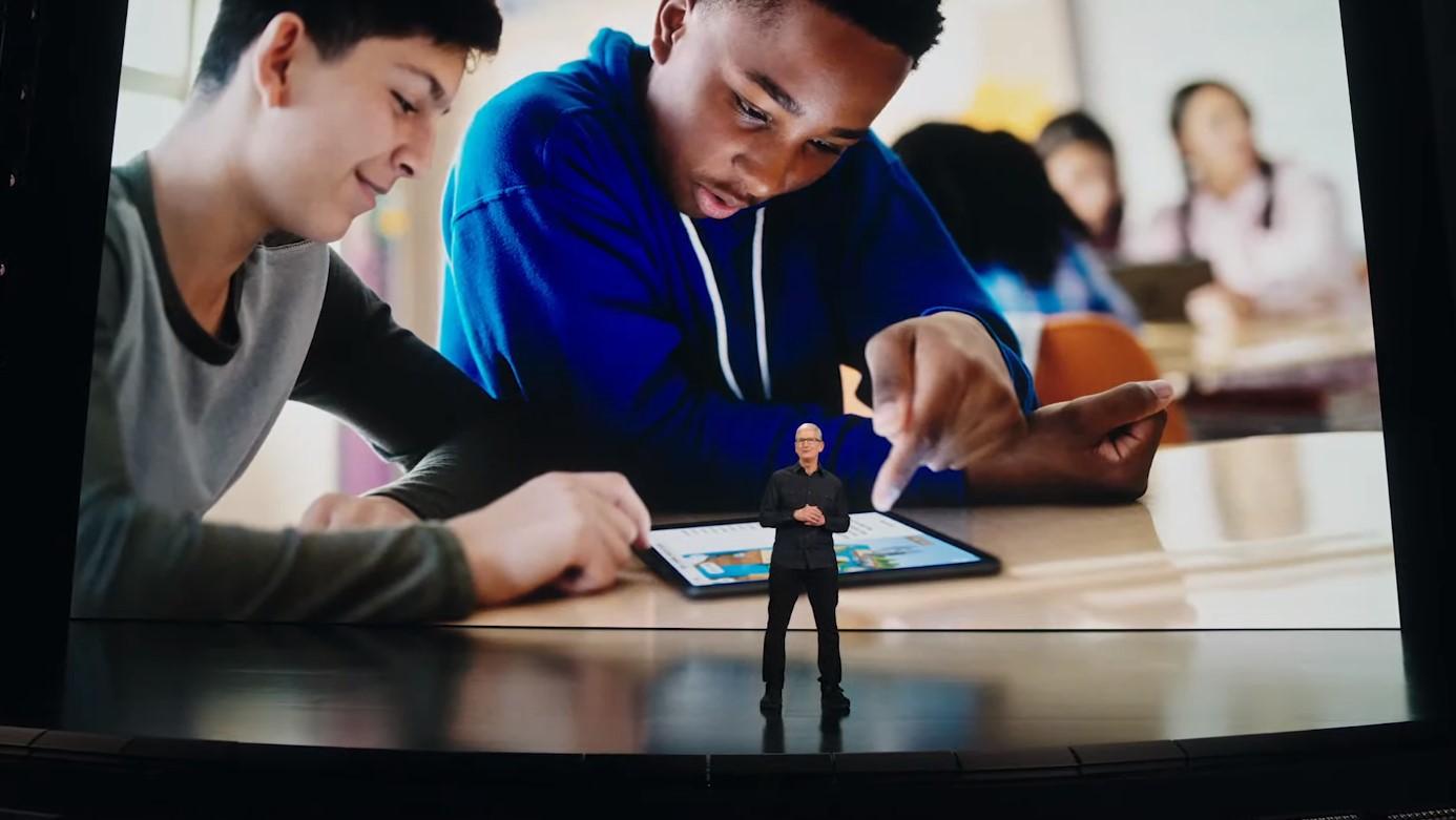 iCloud+ je nová bezpečnostní služba