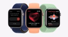 watchOS 8 – více zdraví, více pohybu, více všeho