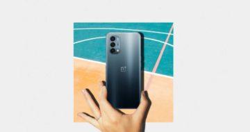 OnePlus Nord N200 5G; Zdroj: OnePlus