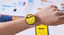 Na Samsung hodinky si počkáme, zatím tu máme One UI Watch