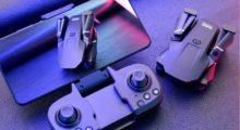 Skvělý a kompaktní dron S68 se slevou 68 % – nepromeškejte tuhle báječnou nabídku [sponzorovaný článek]