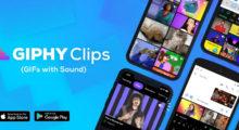 Giphy pro iMessage přináší GIFy se zvukem