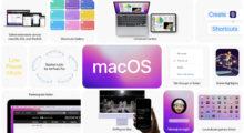 macOS Monterey: přetahování souborů přes dva Macy a další novinky