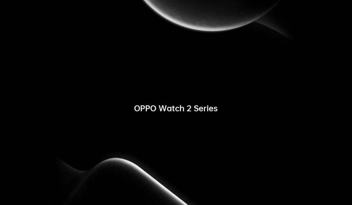 Oppo Watch 2 dorazí se Snapdragonem Wear 4100