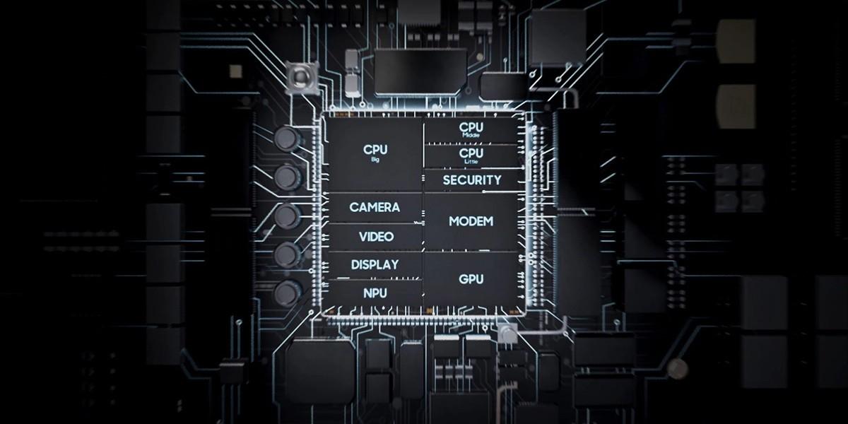 Samsung nabírá bývalé zaměstnance Applu, kteří pracovali na M1 čipu