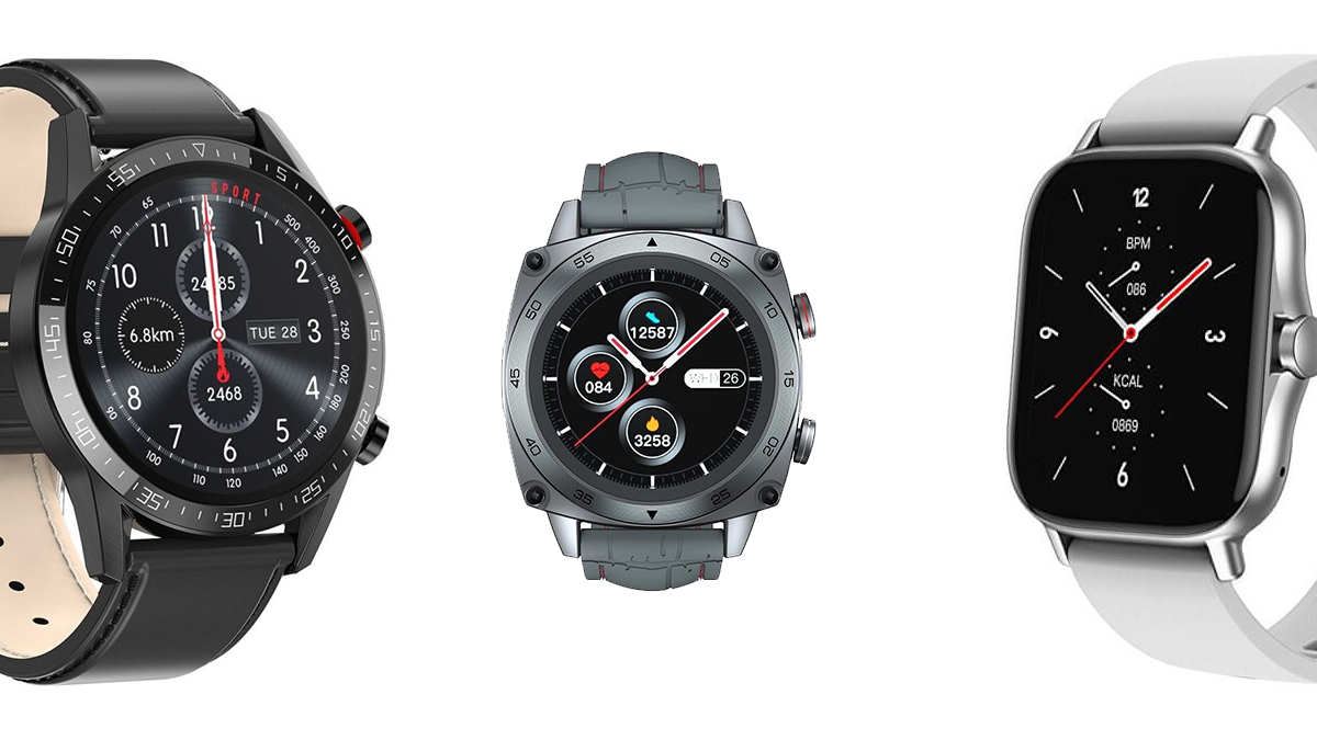 Chytré hodinky nově v obchodech – s dlouhou výdrží i s prémiovými materiály