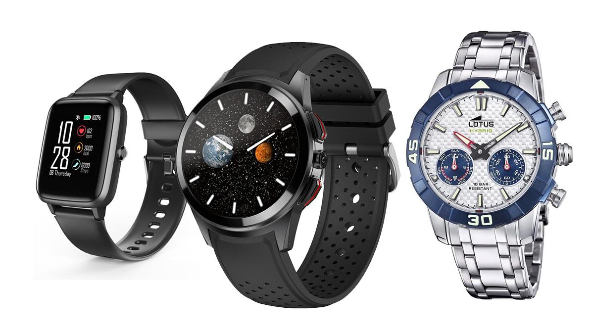 Chytré hodinky nově v obchodech – levné, elegantní i se SIM kartou