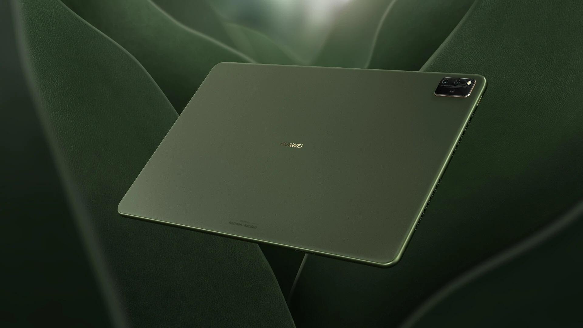MatePad Pro (2021) je druhá generace profesionálního tabletu od Huawei