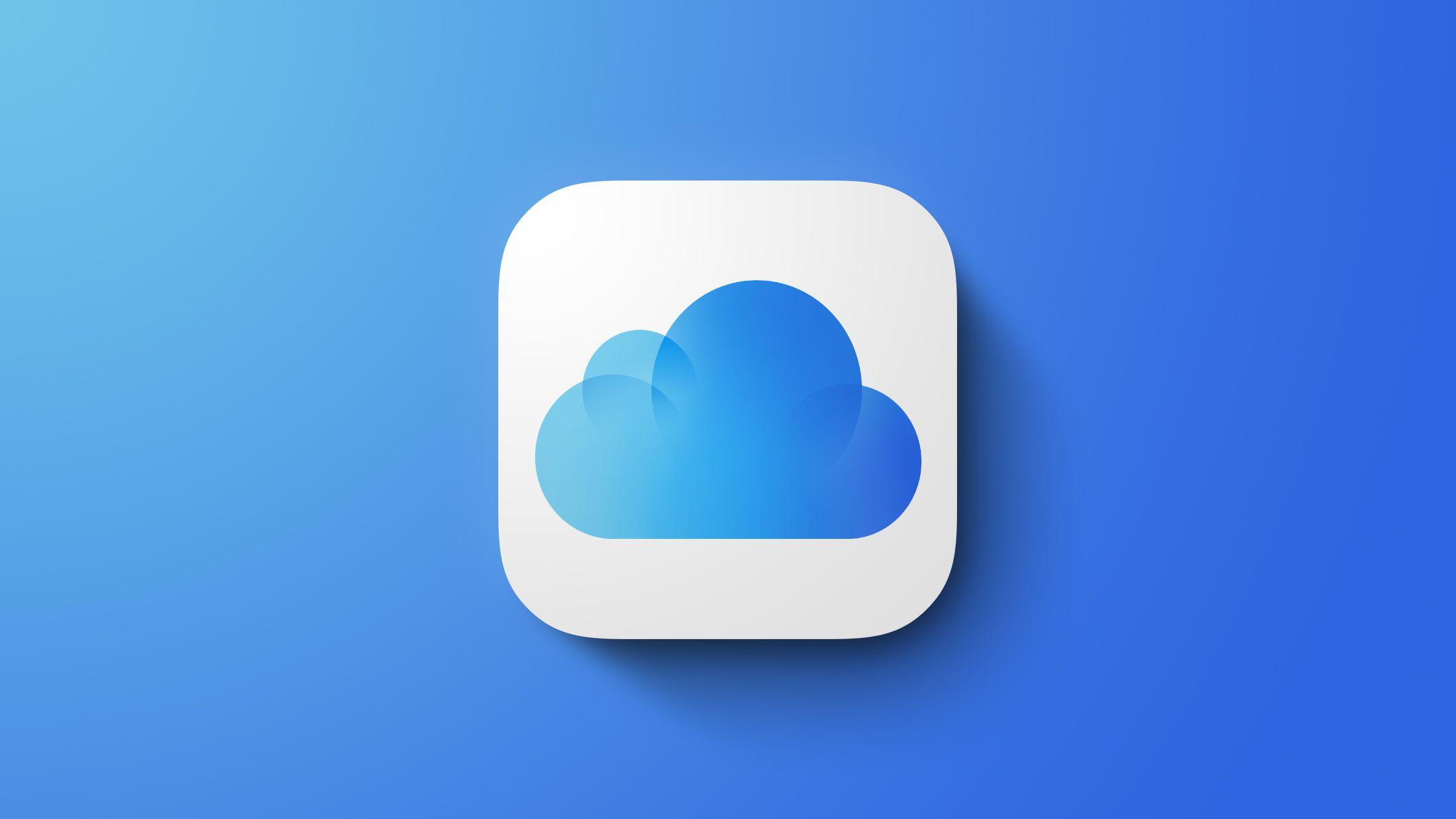 iCloud Mail dostane nové rozhraní, aktuálně dostupné v beta verzi