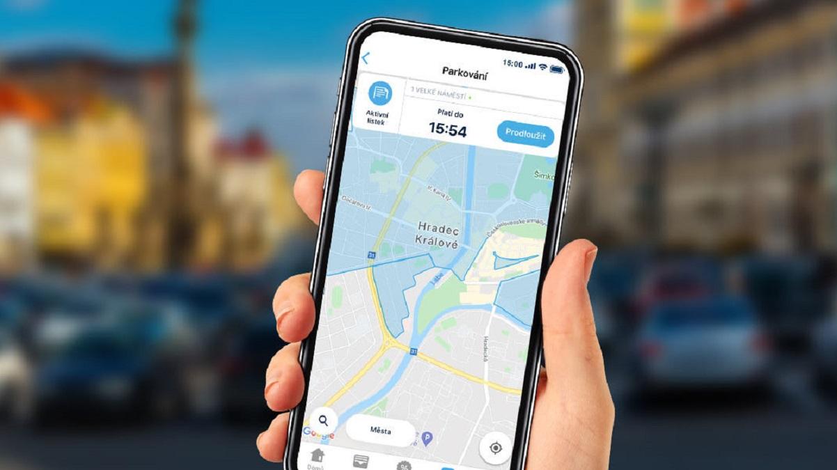Aplikaci DoKapsy využijete nově i v MHD ve vybraných městech