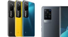 Nově v českých obchodech – X60 Pro, M3 Pro a Note 10