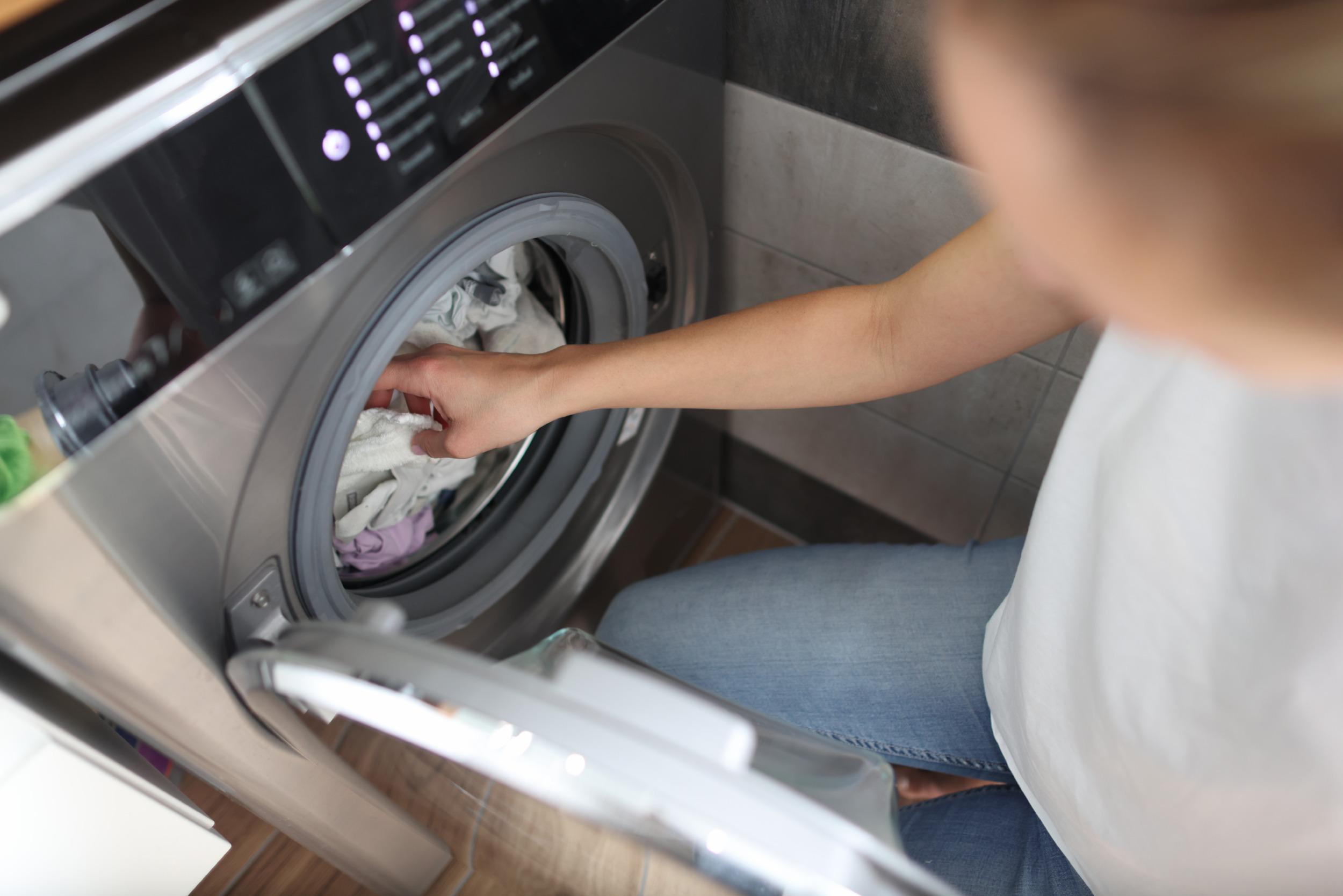 Vyplatí se pračka se sušičkou? [sponzorovaný článek]