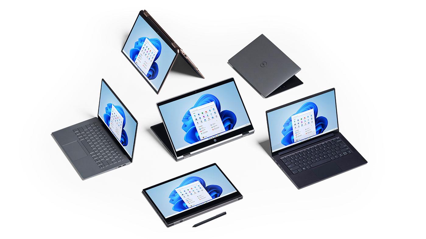 Otestujte si zařízení, jestli podporuje Windows 11
