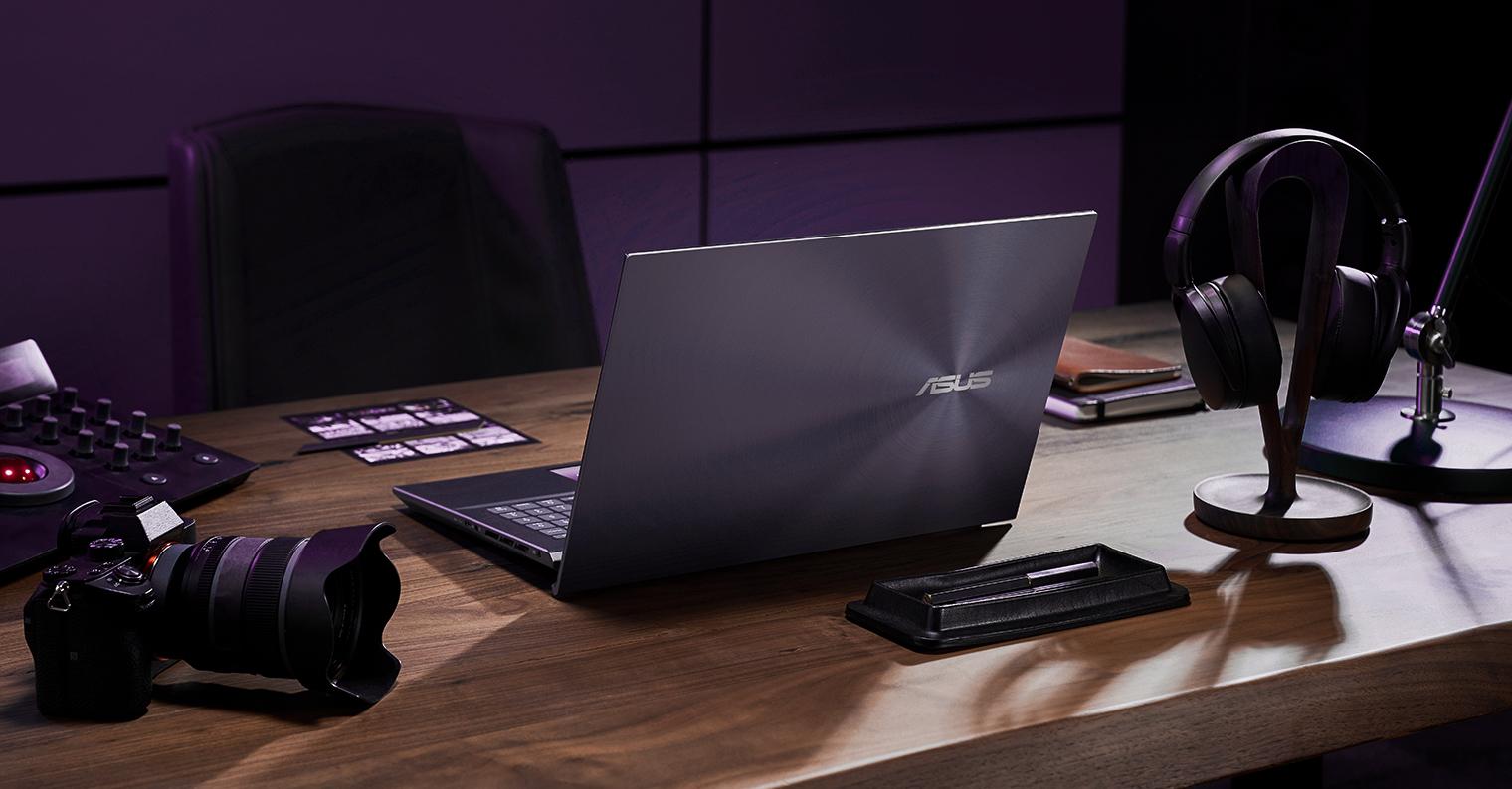 5 důvodů, proč si koupit ASUS notebook s OLED displejem [sponzorovaný článek]
