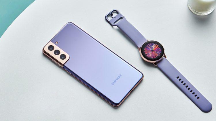 1200 675 Samsung Galaxy S21 Watch Active 1200x675x