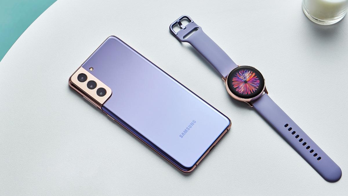 Samsung představil neuvěřitelný 576MPx fotoaparát