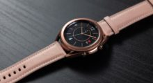 Zadejte kód z článku a získáte největší slevu pro Samsung Watch3. Aneb dle dTestu nejlepší hodinky roku [sponzorovaný článek]