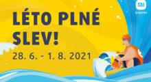 Letní slevy se Xiaomi na Smarty.cz! [sponzorovaný článek]