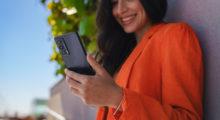 Motorola Edge 20 je levnější a skoro stejně dobře vybavená novinka